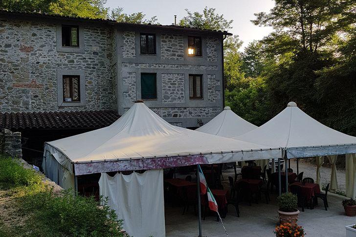 Masseria Garfagnina foto 1