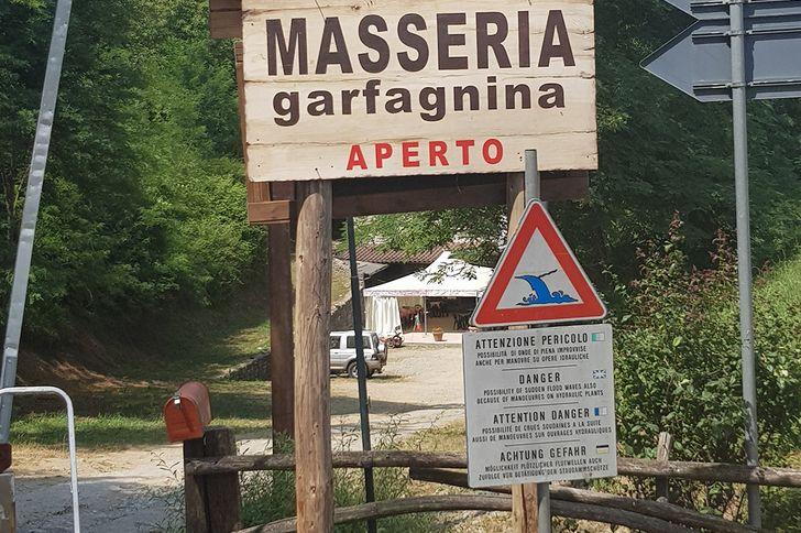 Masseria Garfagnina foto 10