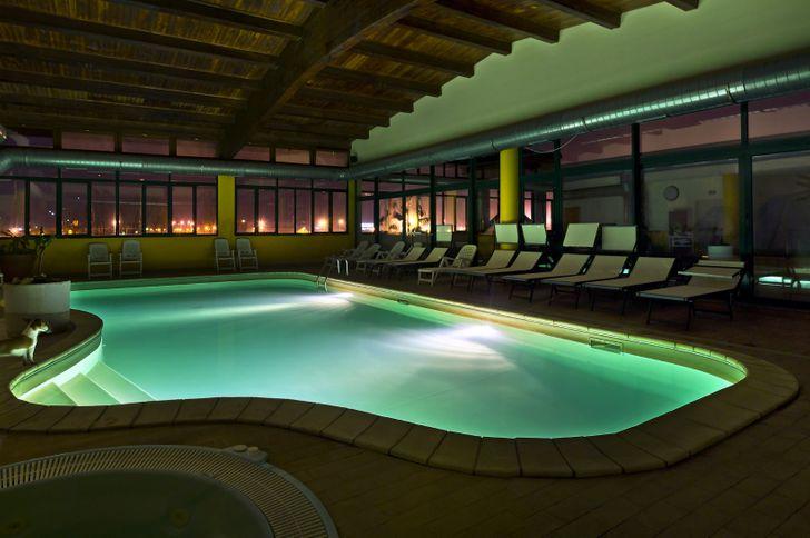 Valgrande Hotel foto 5
