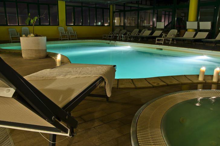 Valgrande Hotel foto 6