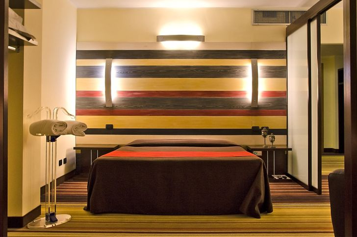 Valgrande Hotel foto 7