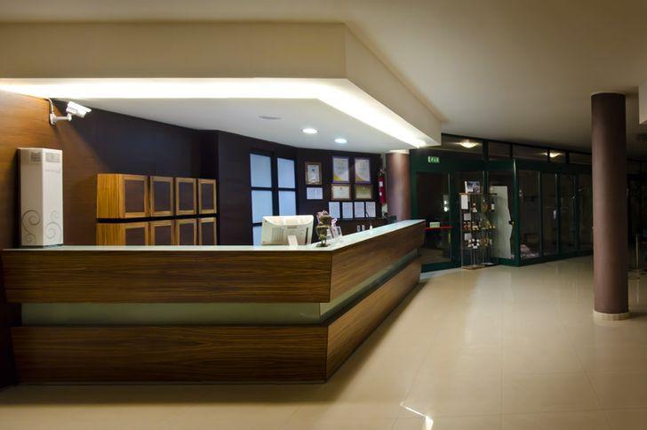 Valgrande Hotel foto 1