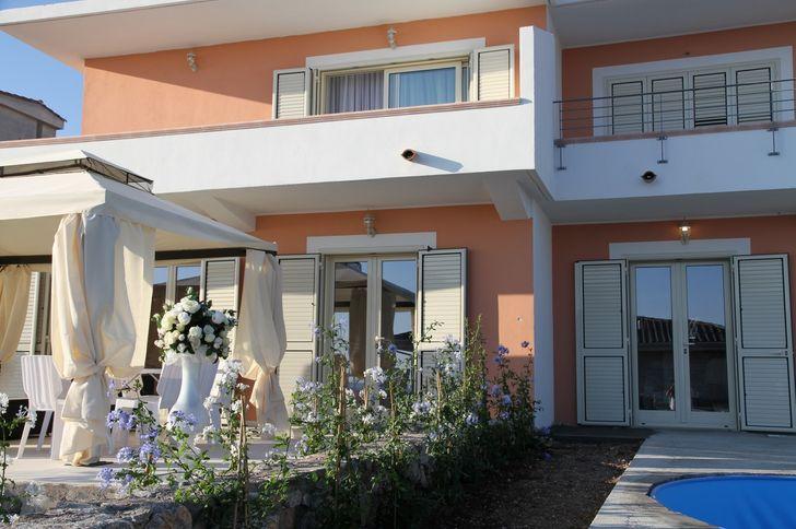 Villa Armonia foto 6