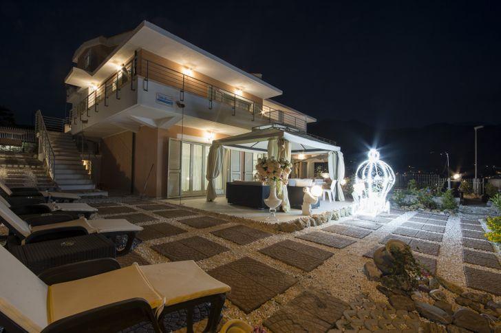Villa Armonia foto 3