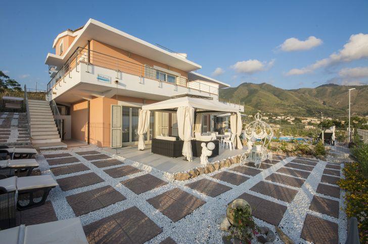 Villa Armonia foto 1