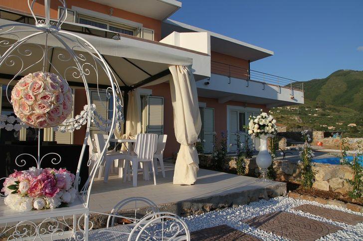 Villa Armonia foto 5