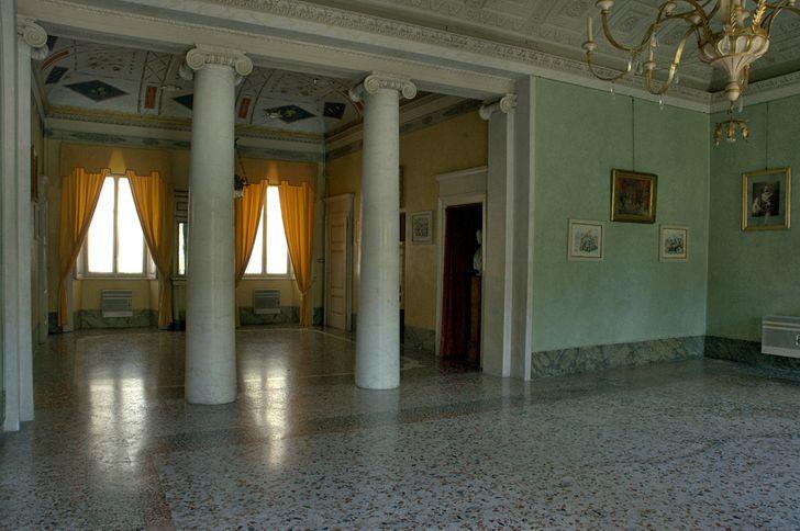 Villa Parravicini Revel foto 13