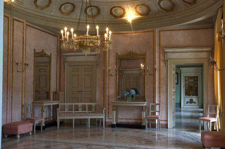 Villa Parravicini Revel foto 14