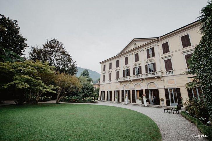 Villa Parravicini Revel foto 5