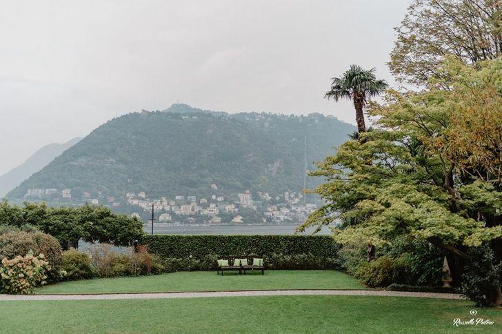 Villa Parravicini Revel foto 6