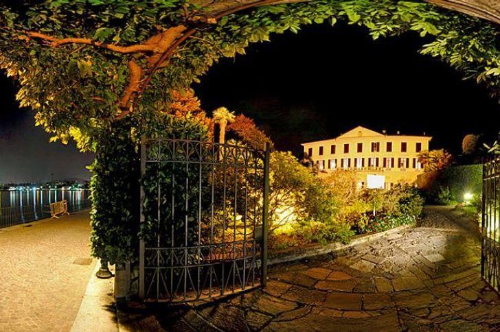 Villa Parravicini Revel foto 10