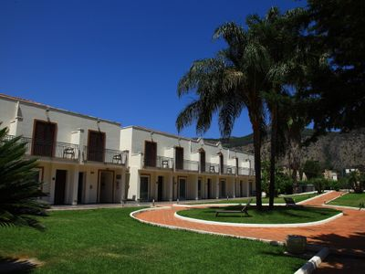 sale meeting e location eventi Palermo - Hotel Casena dei Colli