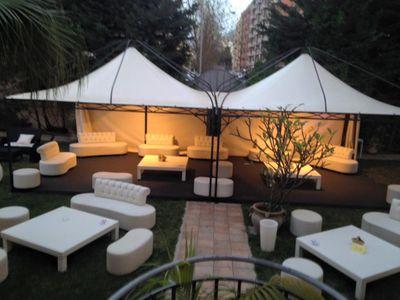 sale meeting e location eventi Palermo - Palazzo Leone