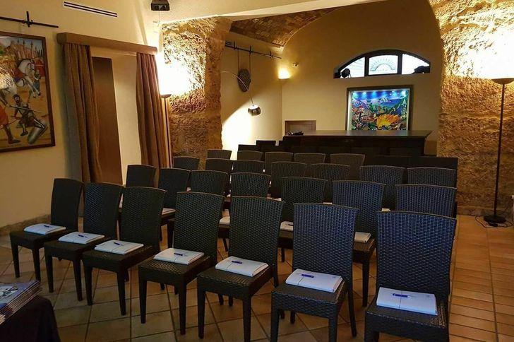 Palazzo Leone foto 1