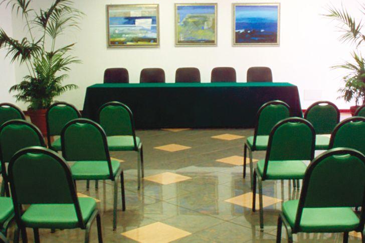 Marina Palace Hotel Spa & Congress foto 1