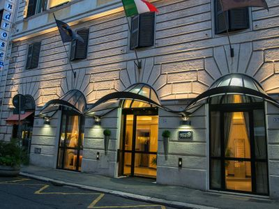 sale meeting e location eventi Roma - Hotel Windrose