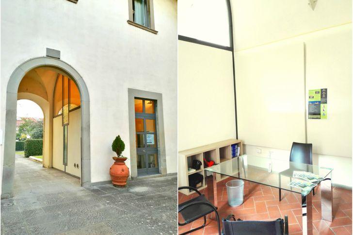 Villa Guicciardini foto 10