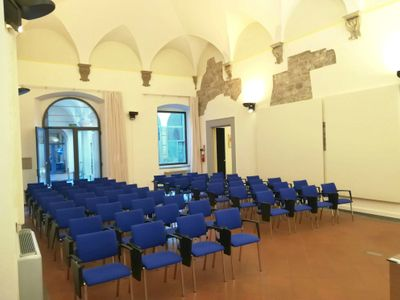 sale meeting e location eventi Firenze - Villa Guicciardini