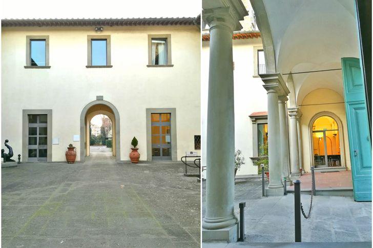 Villa Guicciardini foto 9