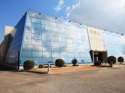 sale meeting e location eventi Frascati - Centro Direzionale La Piramide