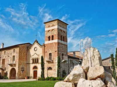 sale meeting e location eventi Pozzolengo - Chervo' Golf San Vigilio