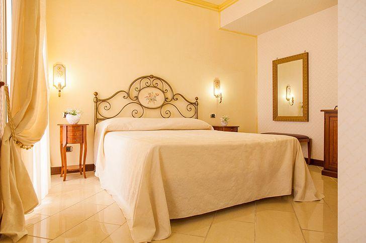 Diamond Resort Naxos Taormina foto 11