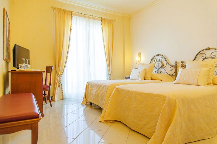 Diamond Resort Naxos Taormina foto 12
