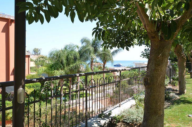 Diamond Resort Naxos Taormina foto 16