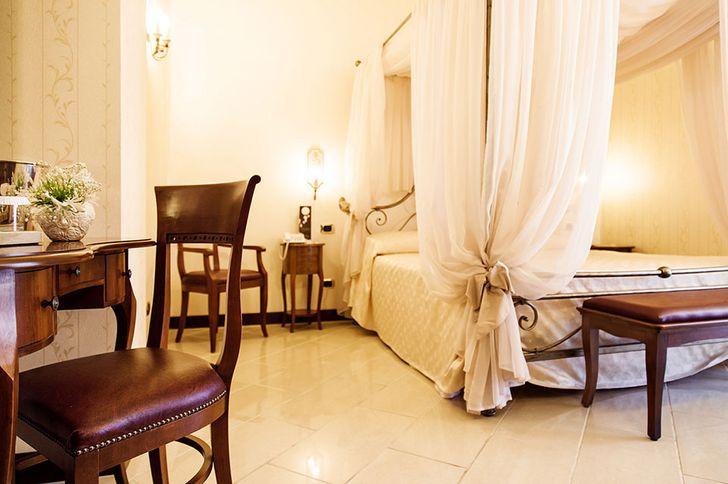 Diamond Resort Naxos Taormina foto 13
