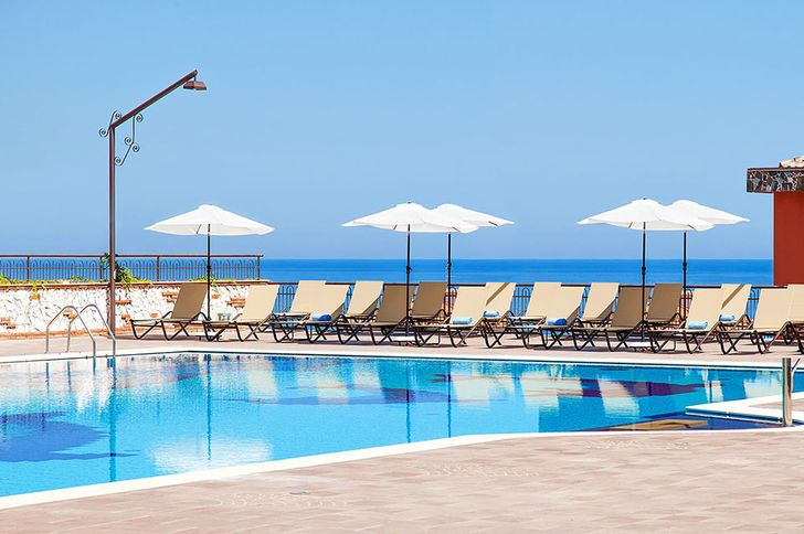 Diamond Resort Naxos Taormina foto 6