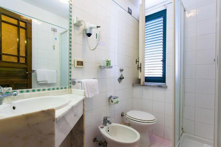 Hotel Villa D'Amato foto 12