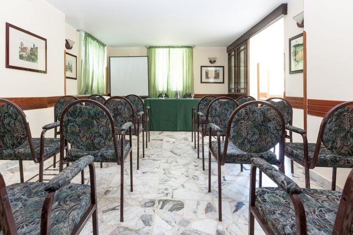 Hotel Villa D'Amato foto 2