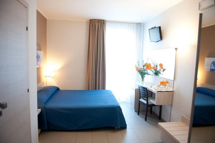 Hotel Villa D'Amato foto 11