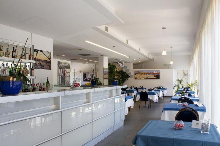 Hotel Villa D'Amato foto 3