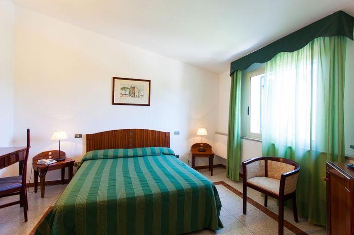 Hotel Villa D'Amato foto 9
