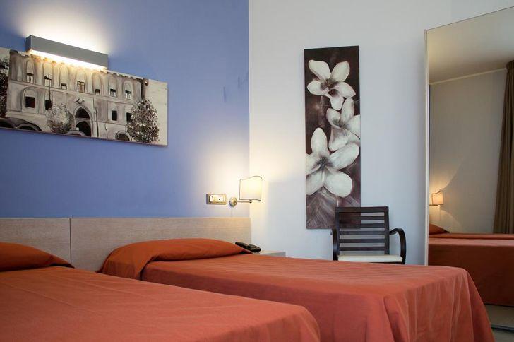 Hotel Villa D'Amato foto 10