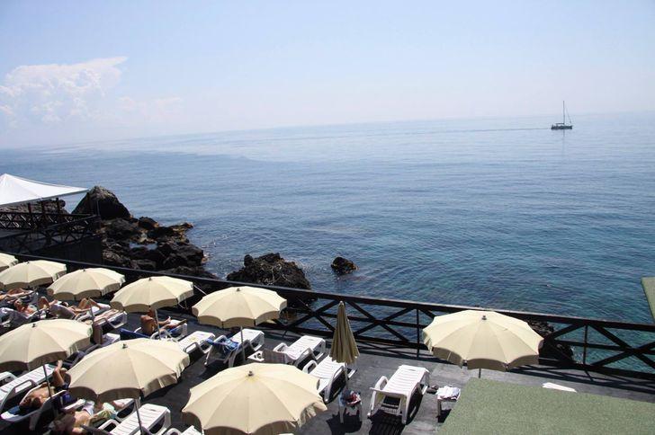 Capo dei Greci Taormina Coast - Resort Hotel & SPA foto 9