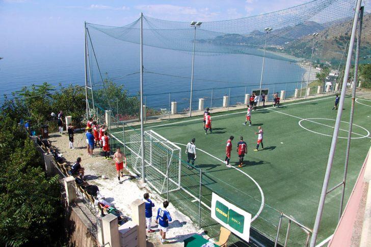 Capo dei Greci Taormina Coast - Resort Hotel & SPA foto 12