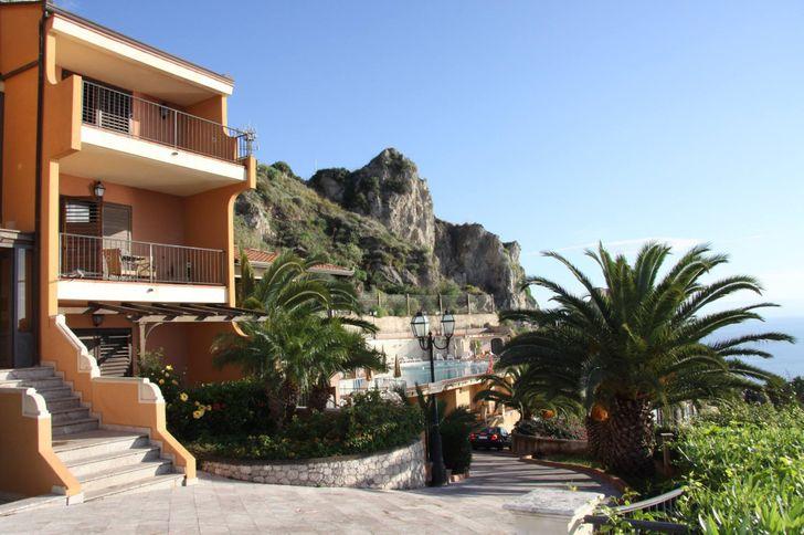 Capo dei Greci Taormina Coast - Resort Hotel & SPA foto 8