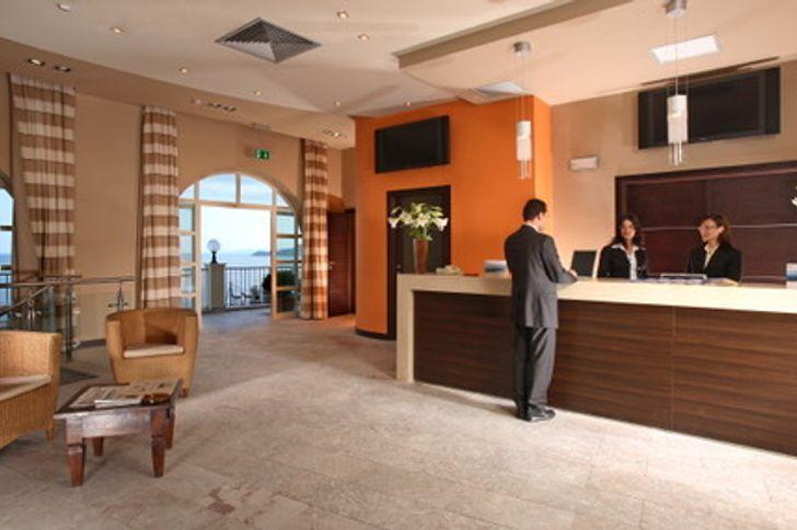 Capo dei Greci Taormina Coast - Resort Hotel & SPA foto 1