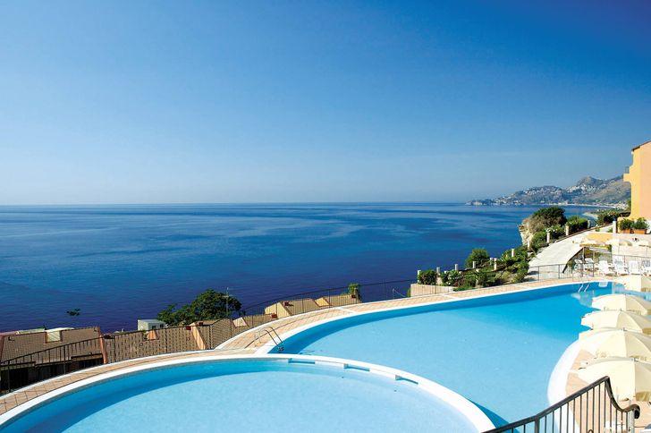 Capo dei Greci Taormina Coast - Resort Hotel & SPA foto 3