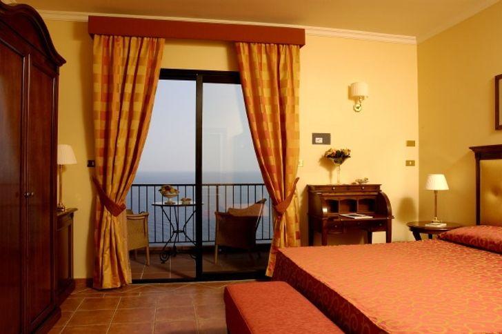 Capo dei Greci Taormina Coast - Resort Hotel & SPA foto 4
