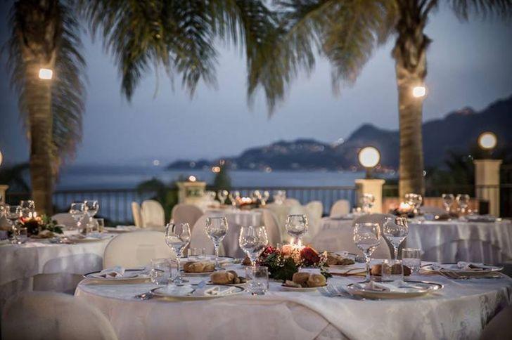 Capo dei Greci Taormina Coast - Resort Hotel & SPA foto 7