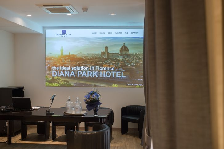 Diana Park Hotel foto 2