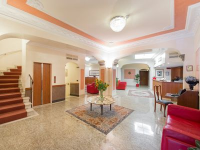 sale meeting e location eventi Florence - Diana Park Hotel