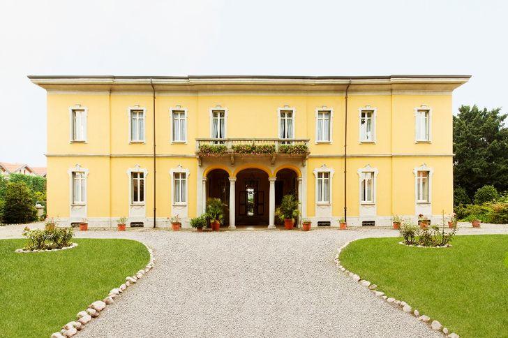 Villa Verganti Veronesi foto 1