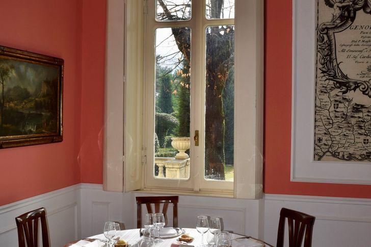 Villa Verganti Veronesi foto 5