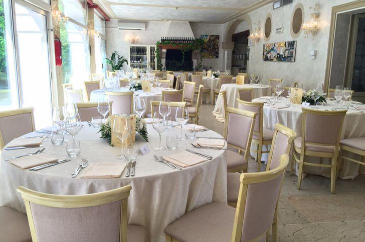 Villa Patriarca Hotel foto 8