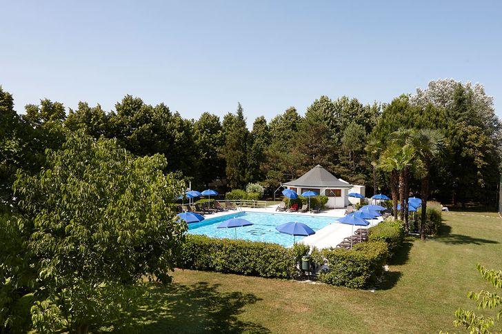 Villa Patriarca Hotel foto 9
