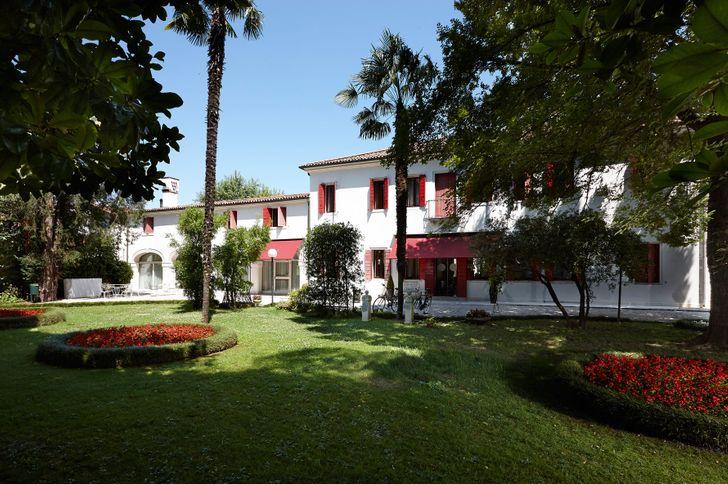 Villa Patriarca Hotel foto 1